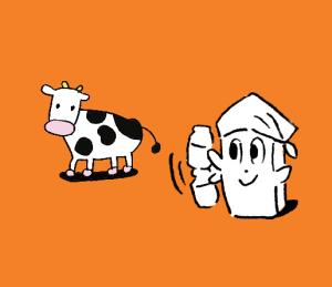 ミルクのケビン2