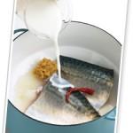 和食の弱点をミルクでカバー!いま乳和食がアツい!